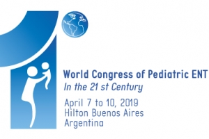 1 Word Congress of Pediatric ENT